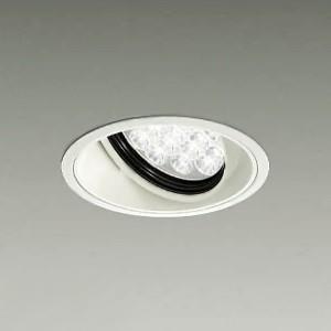 DAIKO LEDユニバーサルダウンライト LZ4 モジュールタイプ CDM-T70W相当 埋込穴φ150mm 配光角17° 電源別売 電球色タイプ LZD-60674YW|dendenichiba