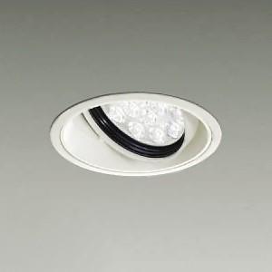 DAIKO LEDユニバーサルダウンライト LZ3 モジュールタイプ CDM-T70W相当 埋込穴φ150mm 配光角17° 電源別売 電球色タイプ LZD-60701YW|dendenichiba