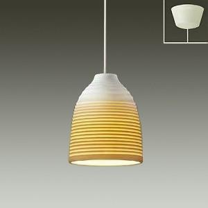 DAIKO LEDペンダントライト 電球色 非調光タイプ 白熱灯60Wタイプ 端子台木ネジ取付方式 ...