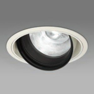 DAIKO LEDユニバーサルダウンライト フレア配光タイプ(電源別売) 埋込穴φ150 配光角11° CDM-T70W相当 電球色 LZD-91964YW|dendenichiba