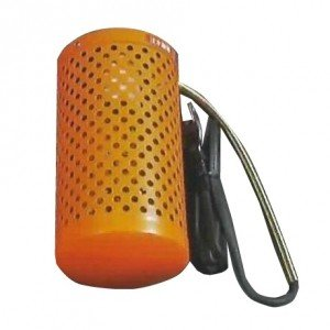 アサヒ ケース販売 20個セット ペットヒーター 100W サイズ100×200mm 2Mコード・プラグ付 オレンジ ペットヒーター100W_set|dendenichiba