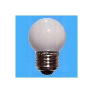アサヒ 50個セット ボール球 G40 105V25W 全光束:150lm 口金:E26 ホワイト G40 E26 100/110V-25W(S)_50set|dendenichiba
