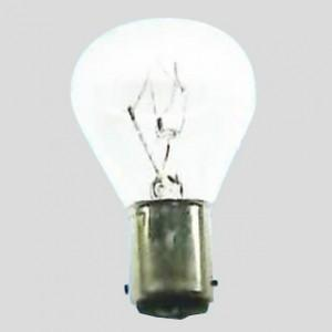 アサヒ パトランプ 回転灯 RP35 120V40W 全光束:280lm 口金:B15D クリヤー パトランプ RP35 B15D 120V-40W|dendenichiba