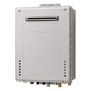 ノーリツ ガスふろ給湯器 エコジョーズ 24号給湯 スタンダード 壁掛形 PRO-TECメカ搭載 戸建住宅向 PS標準設置形 ガス種12A・13A GT-C2462AWXBL20A12A13A dendenichiba