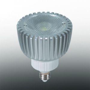 在庫限り ヤザワ 調光器対応 ハロゲン形LED電球 40W形相当 電球色相当 全光束:180lm E11口金 LDR4LNE11D