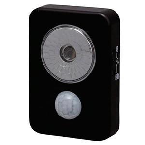 【仕様】●メーカー:アイリスオーヤマ ●型番:ISL3HNB ●商品名:LEDセンサーライト ●屋内...