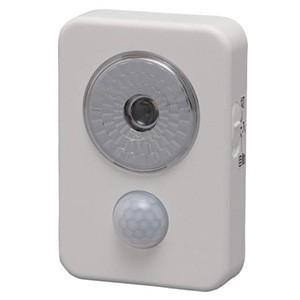 【仕様】●メーカー:アイリスオーヤマ ●型番:ISL3HNW ●商品名:LEDセンサーライト ●屋内...