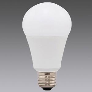 アイリスオーヤマ LED電球 屋内用 広配光タイプ 明るさ60W形相当 消費電力7.9W 電球色 E26口金 密閉型器具対応 LDA8L-G-6T5|dendenichiba