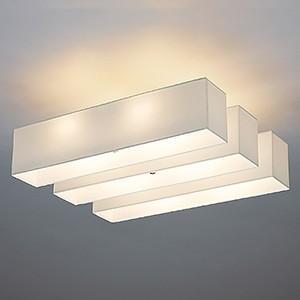 山田照明 LEDランプ交換型シーリングライト 〜10畳用 非調光 LED電球7.8W×6 電球色 E26口金 ランプ付 LD-2985-L|dendenichiba