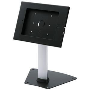 サンワサプライ iPad用スタンド セキュリティボックス付 角度調整可能 CR-LASTIP15