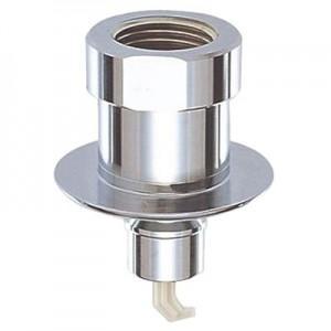 三栄水栓製作所 洗濯機用ニップル カップリング水栓用 ネジサイズ:G1/2 自動ストップ機能付 PT3320