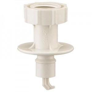 三栄水栓製作所 洗濯機用ニップル カップリング水栓用 ネジサイズ:G1/2 自動ストップ機能付 PT3360