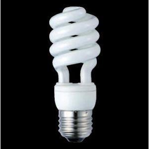 生産完了品 東芝 電球形蛍光灯 ネオボールZ PRIDEプライド 電球60WタイプD形 3波長形電球色 E26口金 EFD15EL/10-PDS dendenichiba