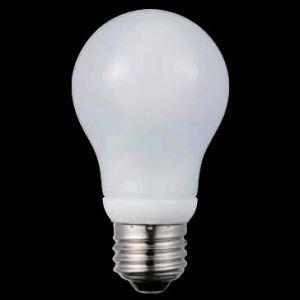 生産完了品 東芝 電球形蛍光ランプ ネオボールZ リアル 電球40WタイプA形 3波長形電球色 E26口金 EFA10EL/7-Z dendenichiba