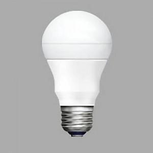 東芝 LED電球 E-CORE 一般電球形 広配光タイプ 60W形相当 電球色相当 810lm E26口金 密閉器具対応 LDA8L-G-K/60W