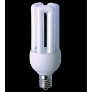 生産完了品 東芝 電球形蛍光灯 D形 ミニクリプトン電球60Wタイプ 3波長形昼白色 E17口金 ネオボールZ EFD15EN13E17 dendenichiba