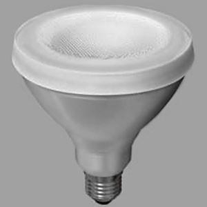 東芝 LED電球 ビームランプ形 75W形相当 電球色 屋外・屋内兼用 E26口金 LDR5L-W/75W