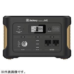 JVCケンウッド ポータブル電源 たっぷり大容量タイプ 容量626Wh AC・USB・シガーソケットポート搭載 BN-RB6-C dendenichiba