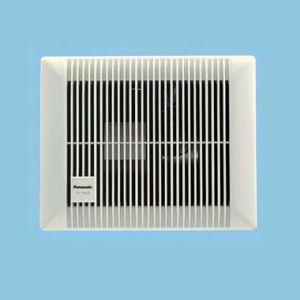 パナソニック 浴室用換気扇 排気 シロッコファン パイプφ75mm買換対応機種 FY-10U3|dendenichiba