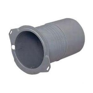 パナソニック パイプファン 省施工パイプセット パイプ壁取付用 φ150用 FY-PAP061|dendenichiba
