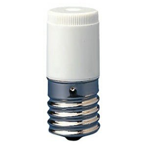 パナソニック 電子点灯管 10〜30W形用 E17口金 2個入 FE1E/2P|dendenichiba