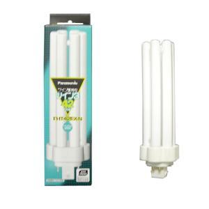 パナソニック ケース販売特価 10個セット コンパクト形蛍光灯 42W ナチュラル色3波長形昼白色 FHT42EX-N_set