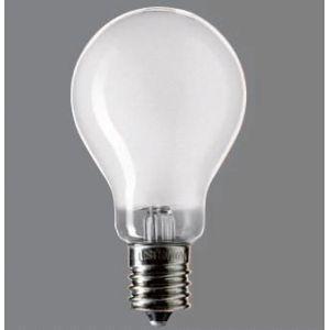 パナソニック ミニクリプトン電球 100W形 ホワイト 口金E17 LDS110V90WWK|dendenichiba