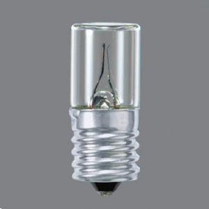 パナソニック 長寿命点灯管 4〜10W用 E17口金 FG-7EL|dendenichiba