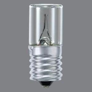 パナソニック 長寿命点灯管 4〜10W形用 E17口金 FG-7EL/X|dendenichiba
