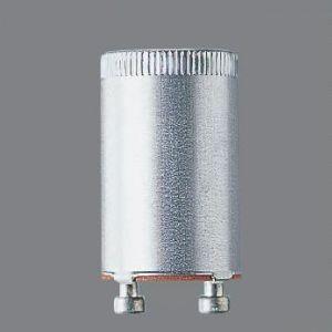 パナソニック ケース販売 25個セット長寿命点灯管 4〜10W用 P21口金 FG-7PL_set|dendenichiba