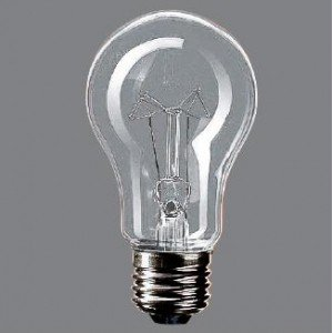 パナソニック 耐震電球 110V 100W RC110V100WCD|dendenichiba
