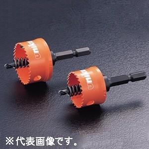 ユニカ HSSハイスホールソー充電用カスデルスプリング 回転+インパクト用 適合ホールソー15〜38mm HSSJKS-NO.4 dendenichiba