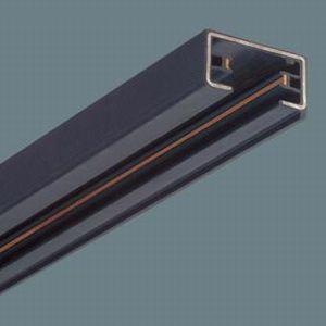 パナソニック電工 100V用配線ダクトシステム ショップライン本体 2m 黒 DH0222|dendenichiba