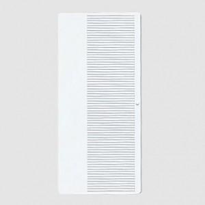 パナソニック コスモシリーズワイド21 表示なしハンドル ネームなし シングル ホワイト WT3001W dendenichiba