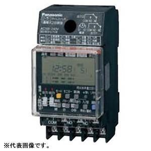 【仕様】●TB252シリーズ ●形状:盤組込用(JIS協約型・2P) ●動作周期:週間式 ●2回路型...