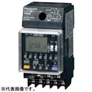 【仕様】●TB732シリーズ ●形状:盤組込用(JIS協約型・2P) ●動作周期:年間式 ●2回路型...