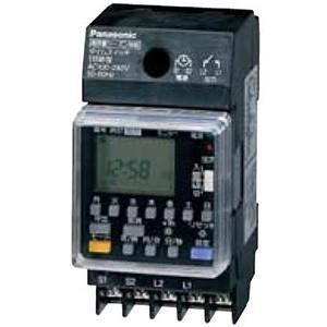 【仕様】●TB792シリーズ ●形状:盤組込用(JIS協約型・2P) ●動作周期:年間式 ●1回路型...
