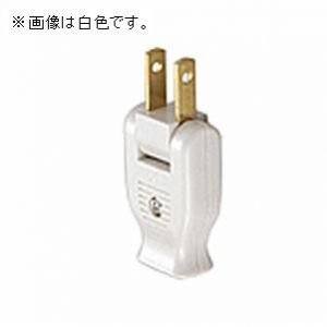 明工社 ムービープラグ 15A 125V 乳白 MP7004W1|dendenichiba