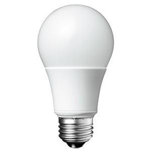 三菱ケミカルメディア LED電球 一般電球形 40W形相当 広配光タイプ 電球色 全光束485lm E26口金 密閉型器具対応 LDA5L-G/V4|dendenichiba