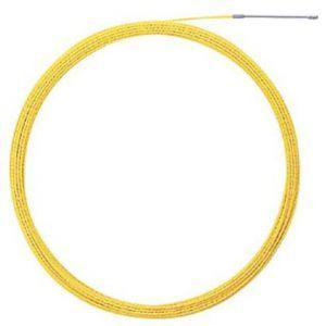 マーベル スネークライン 長さ:30m 線径:Φ4.5mm 使用安全耐荷重:2.9kN(295kgf) MW-530S dendenichiba