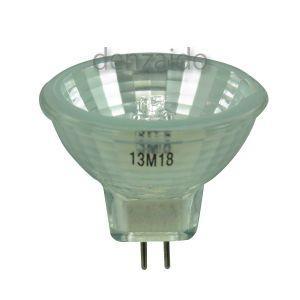 電材堂 ハロゲン電球 12V 35W形 中角 GZ4口金 UVカット機能付 JR12V35WUVMK3AD|dendenichiba