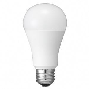 電材堂 LED電球 一般電球形100W相当 広配光タイプ 電球色 E26口金 密閉型器具対応 LDA14LGDNZ|dendenichiba