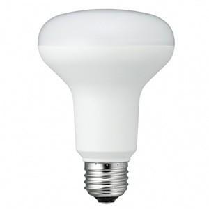 電材堂 ケース販売 10個セット LED電球 R80レフ形100W相当 ビーム角120° 電球色 E26口金 調光器対応 LDR10LHD2DNZ_set|dendenichiba