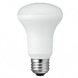 期間限定特価 電材堂 LED電球 R63レフ形60W相当 ビーム角120° 電球色 E26口金 密閉型器具対応 LDR5LHDNZ|dendenichiba