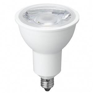 電材堂 ケース販売 10個セット LED電球 ハロゲン電球タイプ ビーム角60° 超広角タイプ 調光器対応 電球色 E11口金 LDR7LWWE11D2DNZ_set|dendenichiba