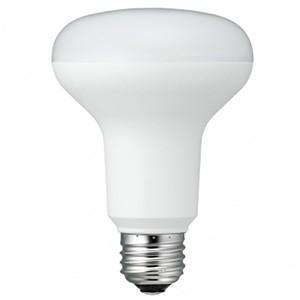 電材堂 LED電球 R80レフ形100W相当 ビーム角120° 電球色 E26口金 密閉型器具対応 LDR8LHDNZ|dendenichiba
