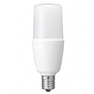 電材堂 LED電球 一般電球T形40W相当 全方向タイプ 電球色 E17口金 密閉型器具対応 LDT5LGE17DNZ|dendenichiba