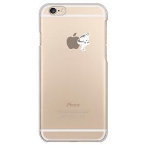 ・design by DAMA ・[考える人]がアップルマークに腰掛けているのがポイントのiPhon...