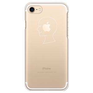 ・design by SHIOMI ・おなかがすいてリンゴを食べようと思っている人のデザインです。こ...