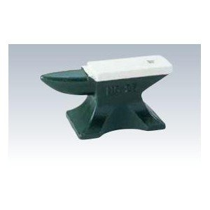 15 (オーダーNo.902061) 鋳鉄製アンビル ナベヤ(NABEYA)|dendokiki